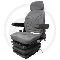 Granit sedadlo vzduchem odpružené
